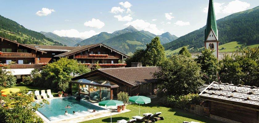 Romantik-Hotel Böglerhof, Alpebach, Austria - summer exteriors.jpg